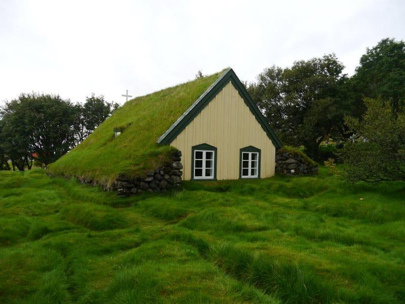 Chapelle de Hof