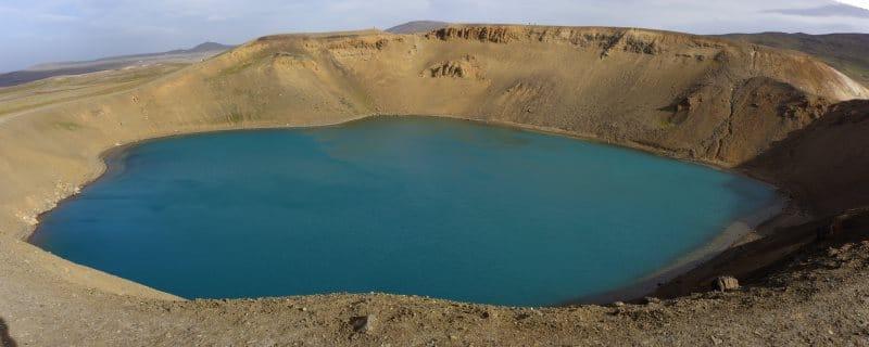 Islande en automne