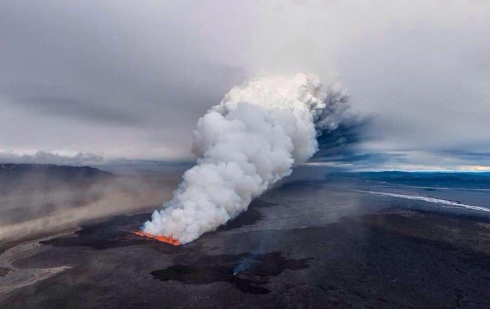 volcanisme islandais ruptions des volcans en islande. Black Bedroom Furniture Sets. Home Design Ideas