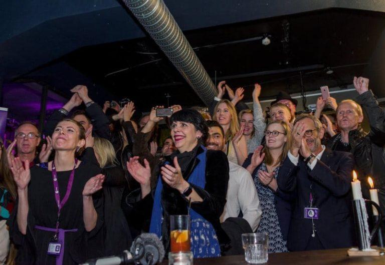 Élection en Islande : émergence des Pirates