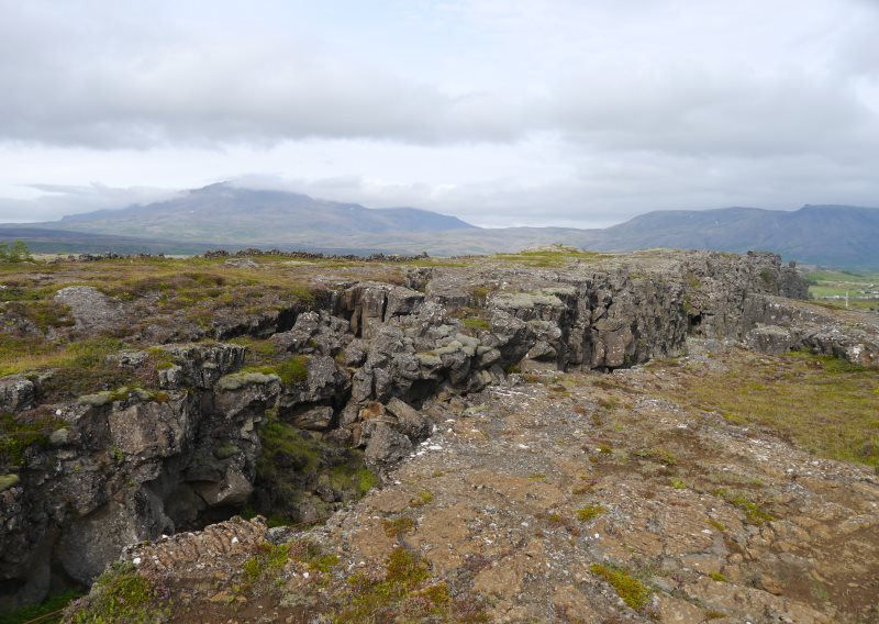 faille-de-thingvellir