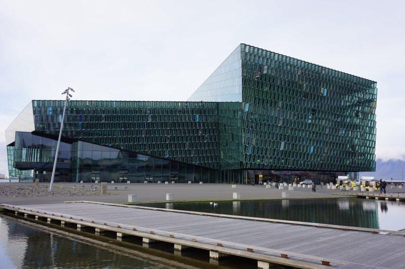 harpa-a-reykjavik