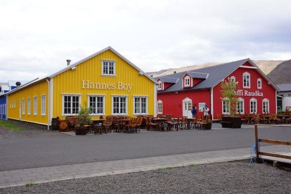 siglufjordur