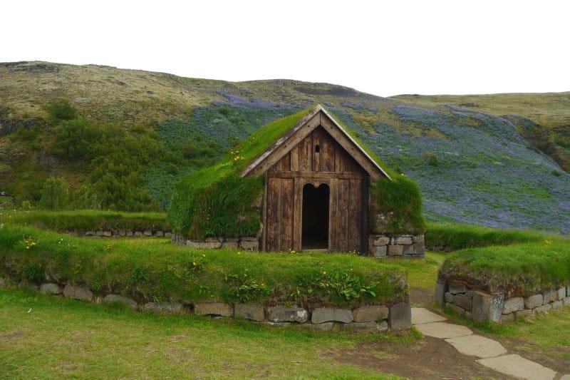 Chapelle de la Ferme de Stong