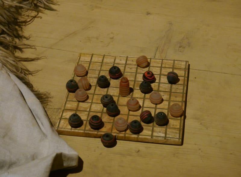 Ancien jeu islandais