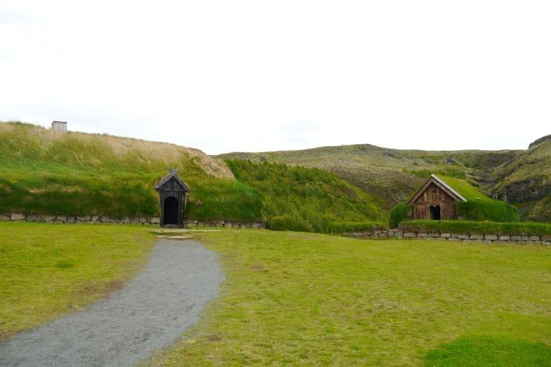 Musée de la ferme de Stong