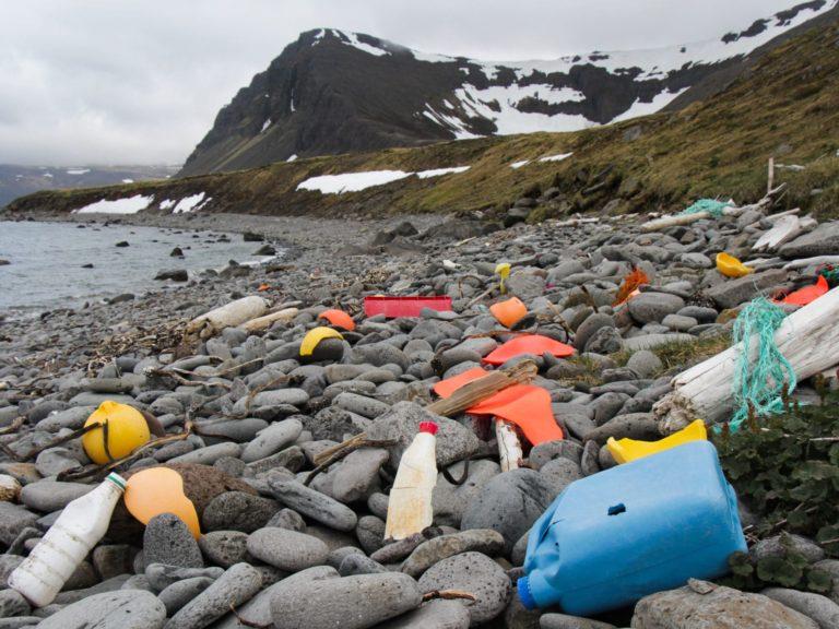 Comment faire un voyage en Islande écolo ?
