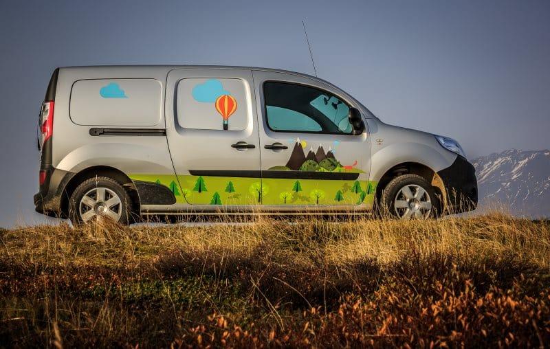 camping car en islande : en louer un et comment y vivre ?