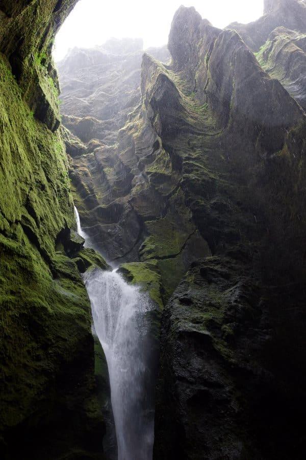 Cascade Stakkholtsgjá