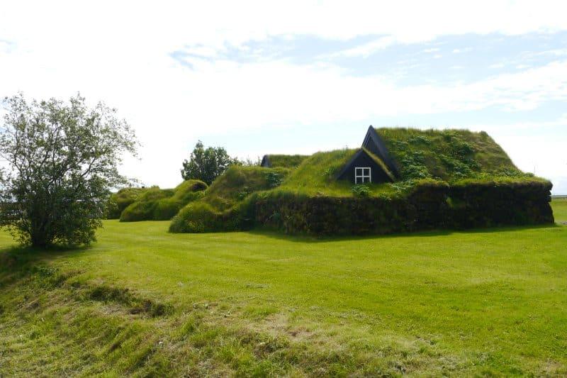 Musée de Skogar