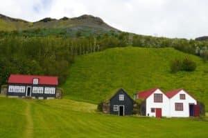 Village de Skogar Museum