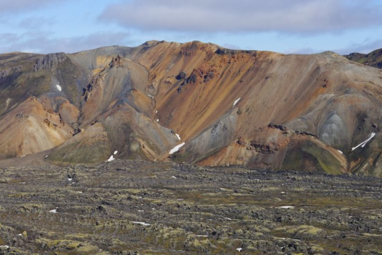 Carnet de voyage de 7 jours en Islande : à la découverte des Hautes Terres du Sud