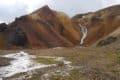Cascade de Vondugil