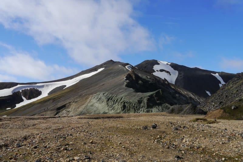 Montagne Blahnukur