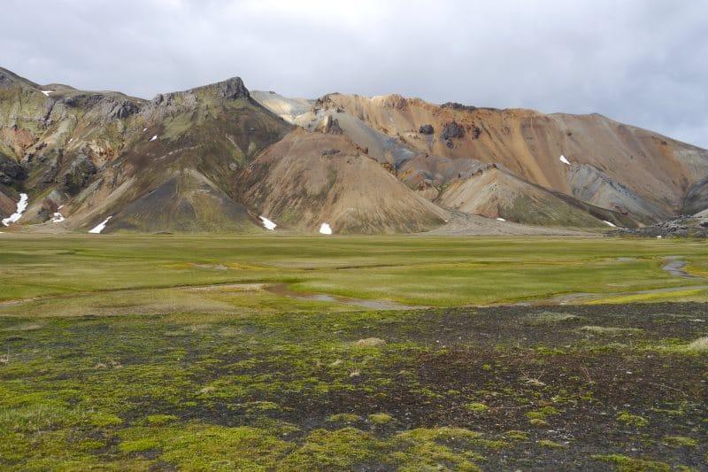Vallée de Vondugil
