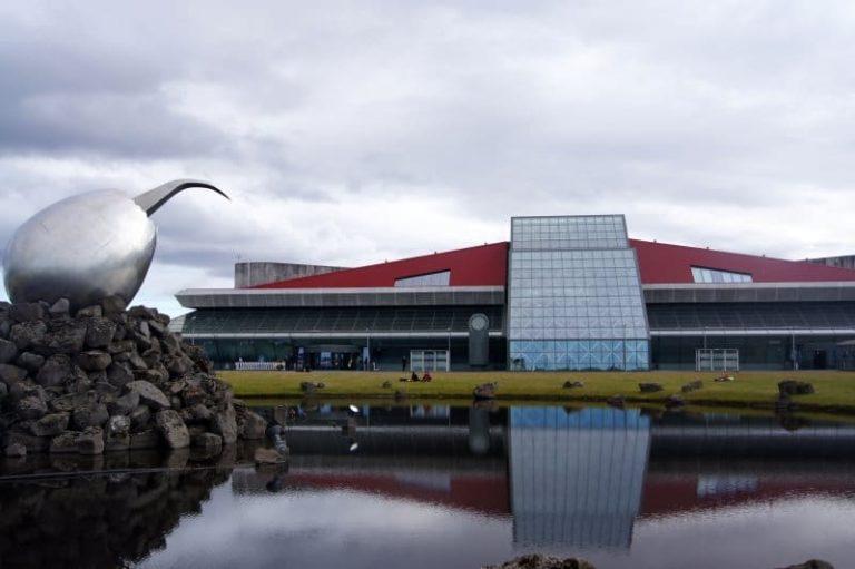 2019, une annus horribilis pour le tourisme islandais ?