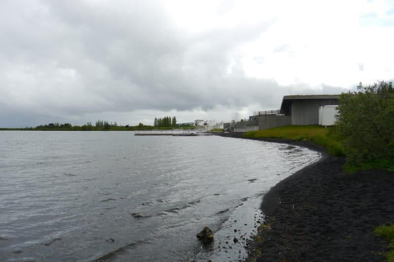 Lac de Laugarvatn