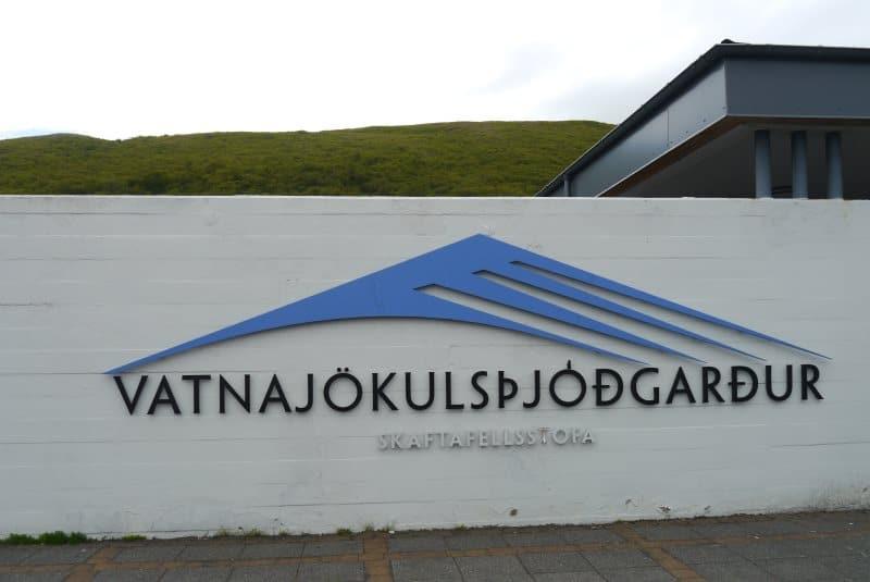 Parc national de Vatnajokull et glaciers de Skaftafell
