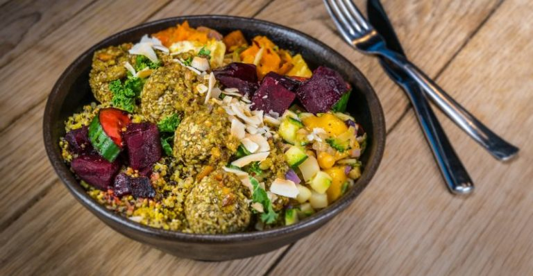 Comment manger végétarien en Islande ?