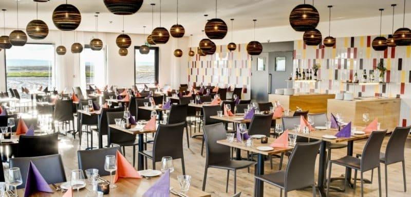Eldey Restaurant