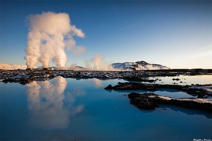 L'Islande, terre d'accueil du minage de crypto-monnaies