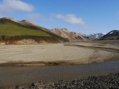 Randonnée et trek en Islande