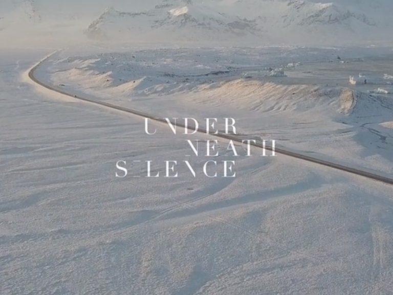Underneath Silence