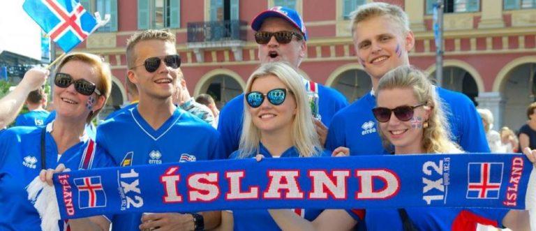 Les loisirs favoris des Islandais