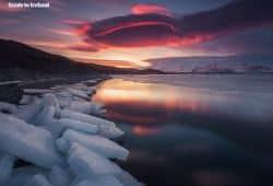 road trip autotour Islande