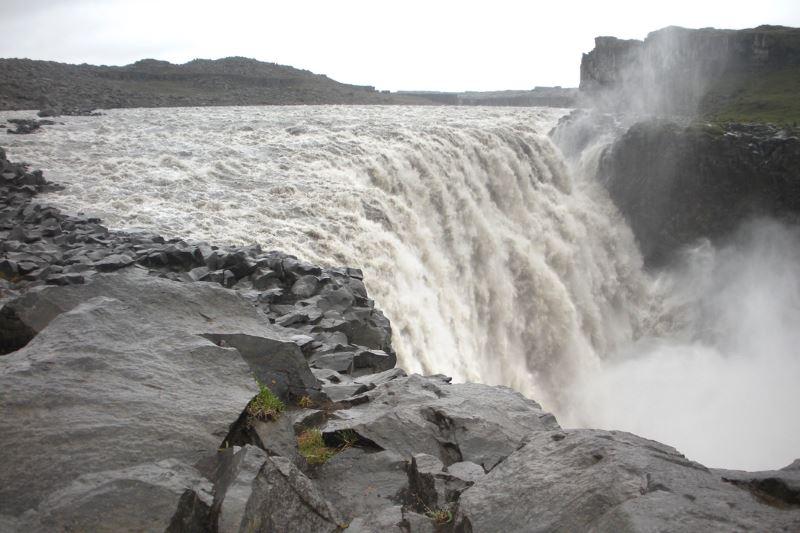 Prometheus-Dettifoss-cascade