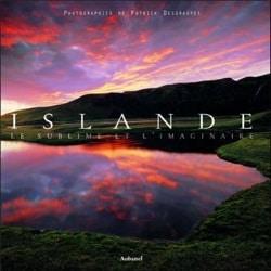 Beau Livre Islande Le sublime de l'imaginaire