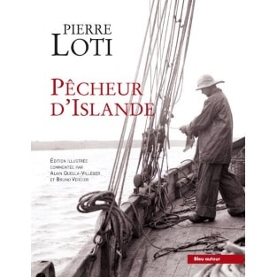 Pierre Loti Pêcheur d'Islande