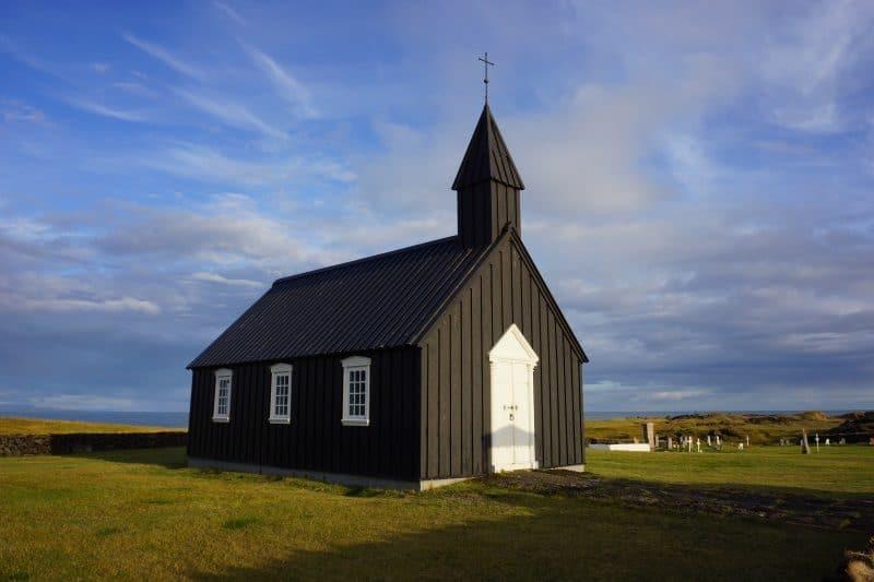 Budir chapelle