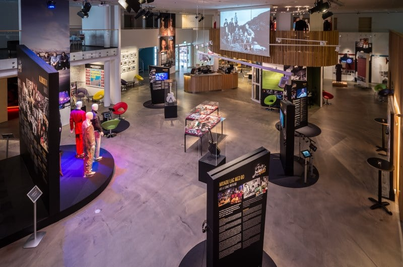 The Icelandic Museum of Rock 'n' Roll