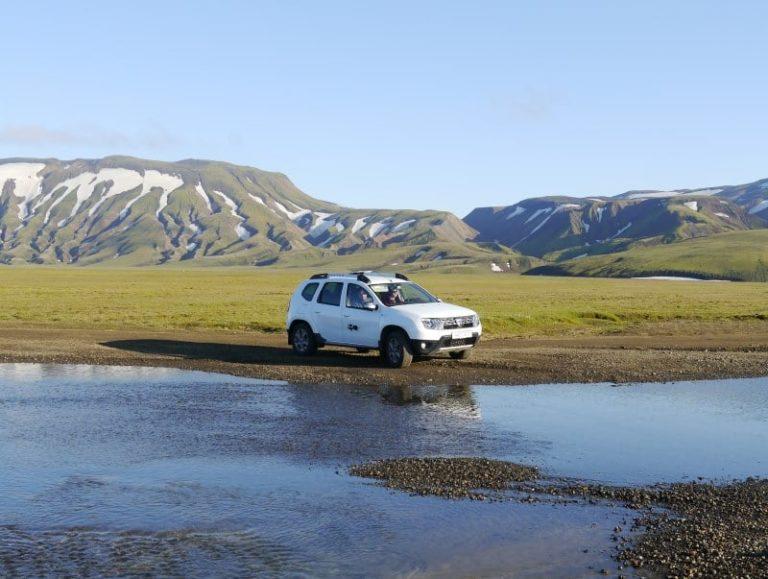 Carnet de voyage :  Road trip de 15 jours en faisant le tour de l'Islande