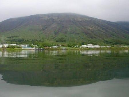 Laugarvatn