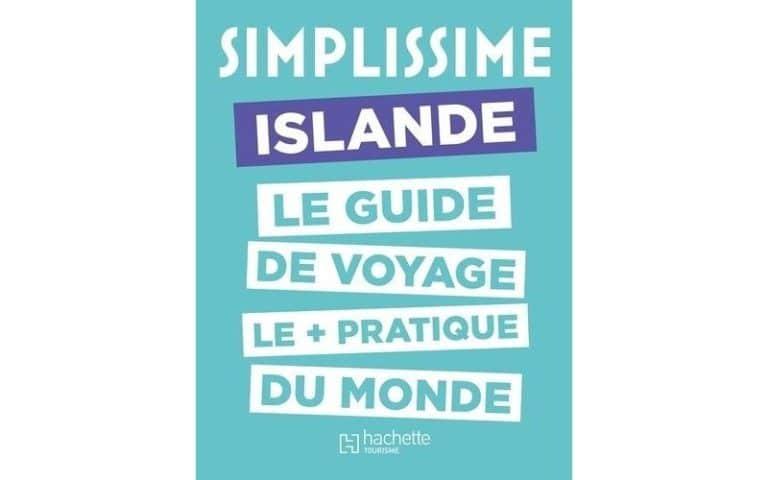 Simplissisme Islande, le petit guide de voyage idéal ?