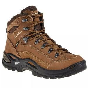 Chaussures de randonnée de montagne pour femme