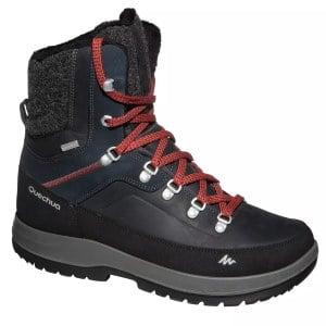 Chaussures randonnée neige homme