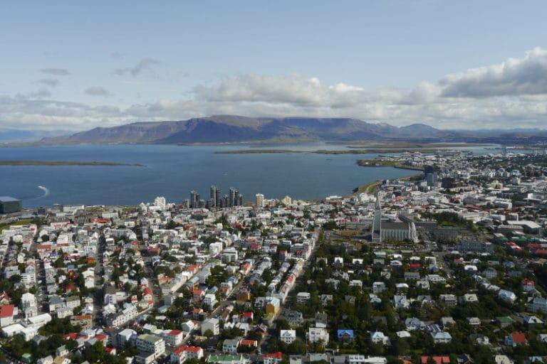 7 idées pour vous divertir à Reykjavik