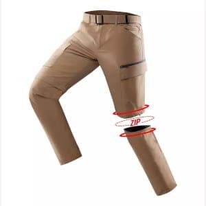 Pantalons de randonnée pour homme