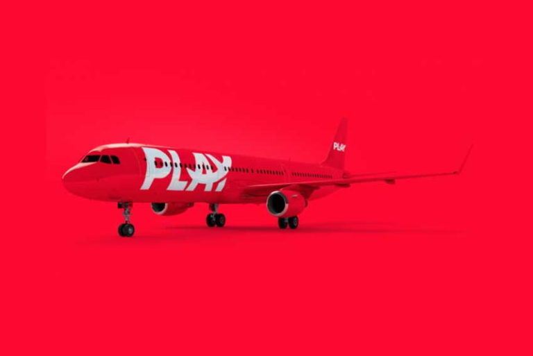 Play, la nouvelle compagnie aérienne qui remplace WOW Air