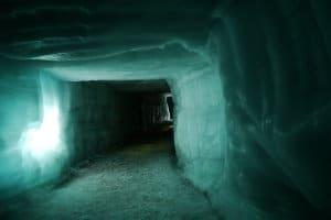 Grotte de glace Langjokull