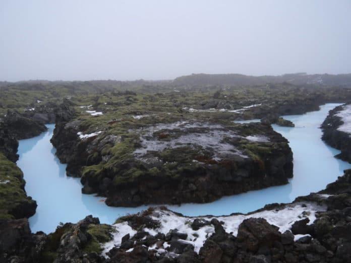 Alentour du Blue Lagoon