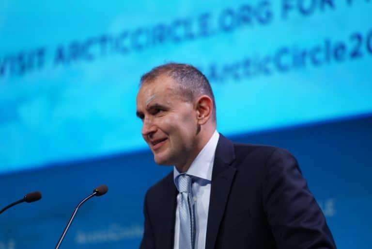 Le président sortant d'Islande, Guðni Johannesson, est réélu avec plus de 92% des voix