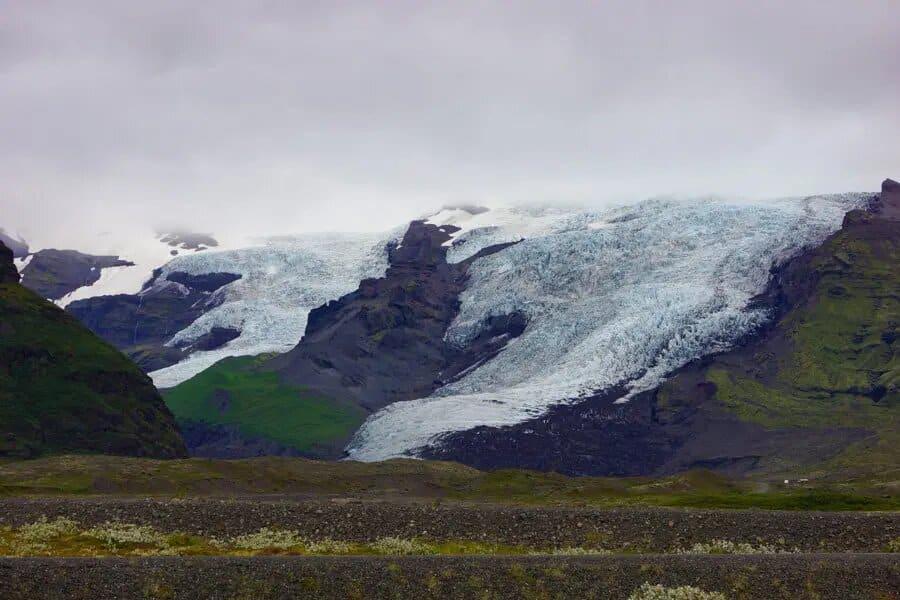 Parc-national-et-glacier-Skaftafell