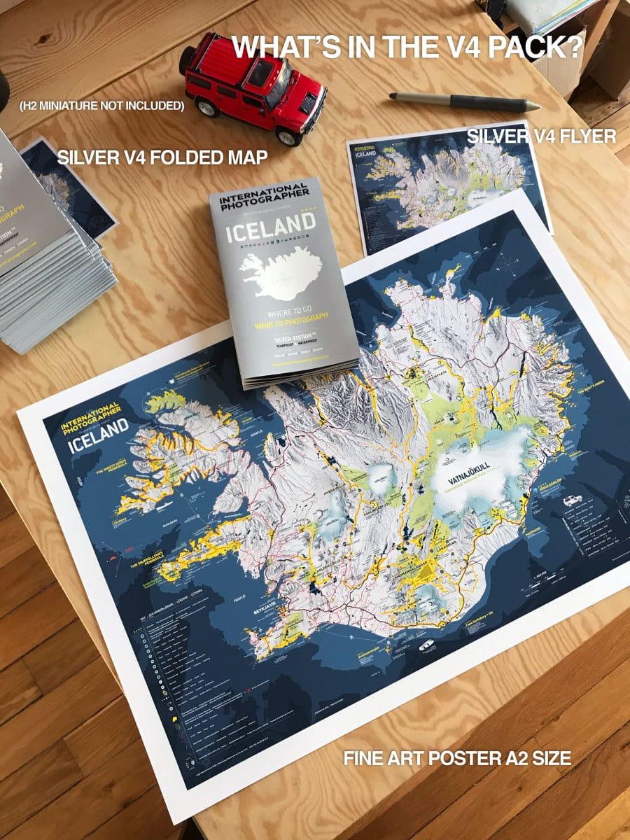 Pack Iceland V4