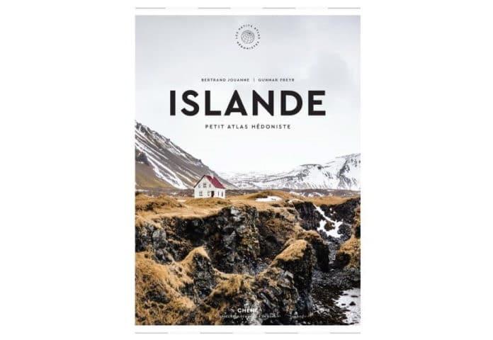Islande Petit Atlas Hédoniste