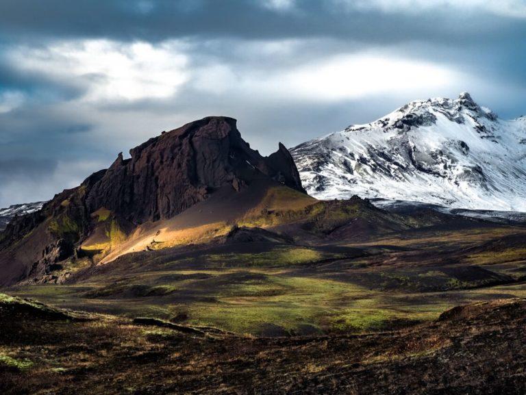 Pierre-Antoine Guillotel, ce Français qui a parcouru 3.000 km à pied à travers l'Islande