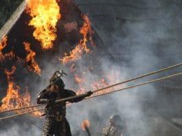 Les Vikings sont de plus en plus présents dans les œuvres de fiction.